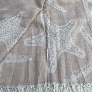 Seaside Collection Oversized Soft Cotton Towel